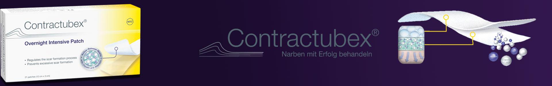 Portfolio  /  Pharmaceutical  /  Contractubex  /