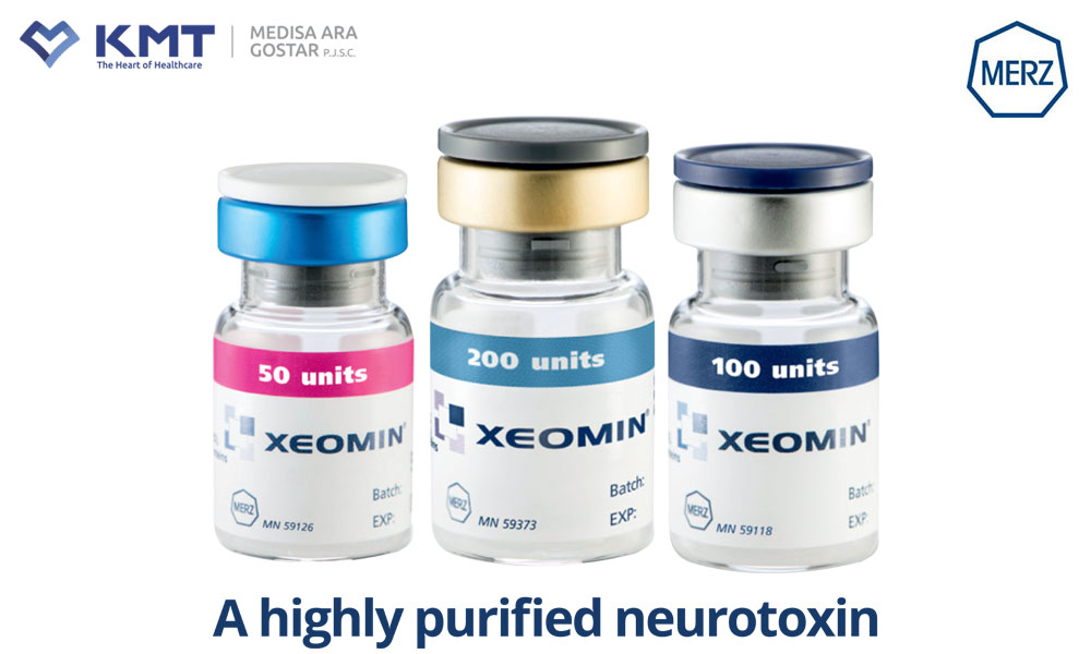 Xeomin® (incobotulinumtoxinA) Receives European Approval for Treatment of Chronic Sialorrhea in Adults