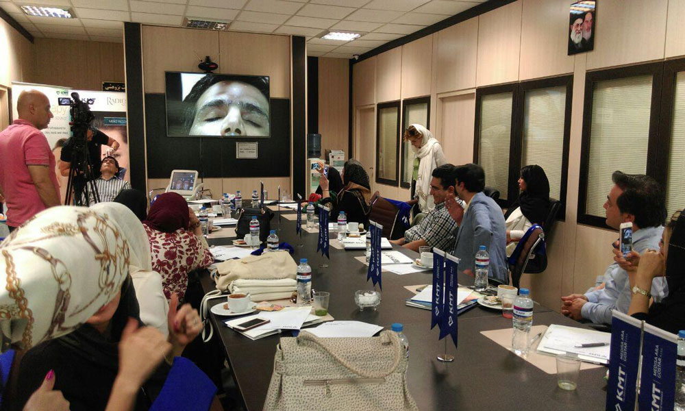 Injection Workshop for Hand and Facial Rejuvenation