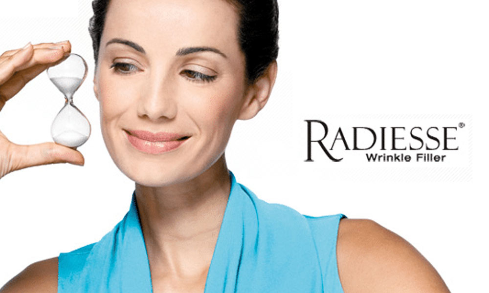 WHY CHOOSE RADIESSE®?