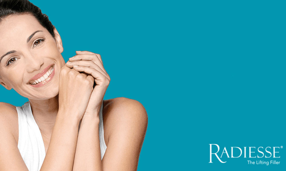 RADIESSE®: Increase Skin Viscosity & Elasticity