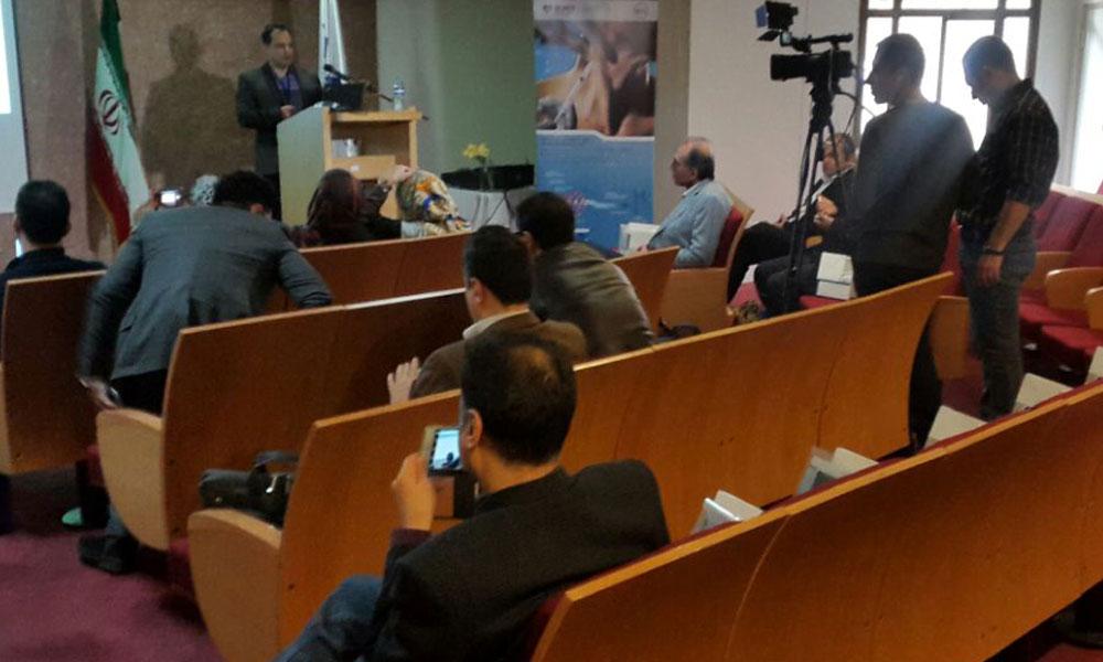 10th Iranian Annual Stroke Congress