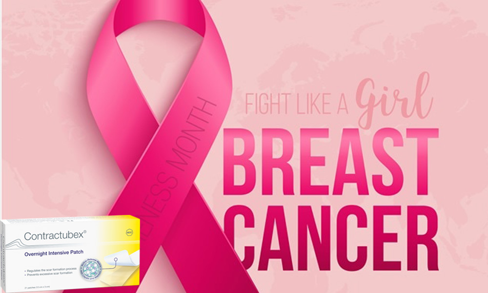Breast Cancer –Care For Yourself After Surgery