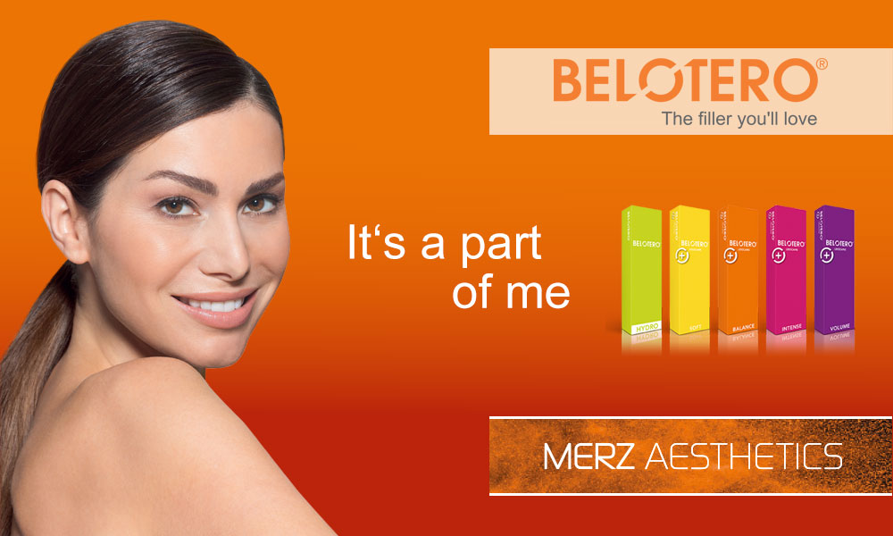WHAT IS THE DIFFERENCE BETWEEN A BELOTERO® FILLER AND OTHER FILLERS?  THE ANSWER: CPM TECHNOLOGY