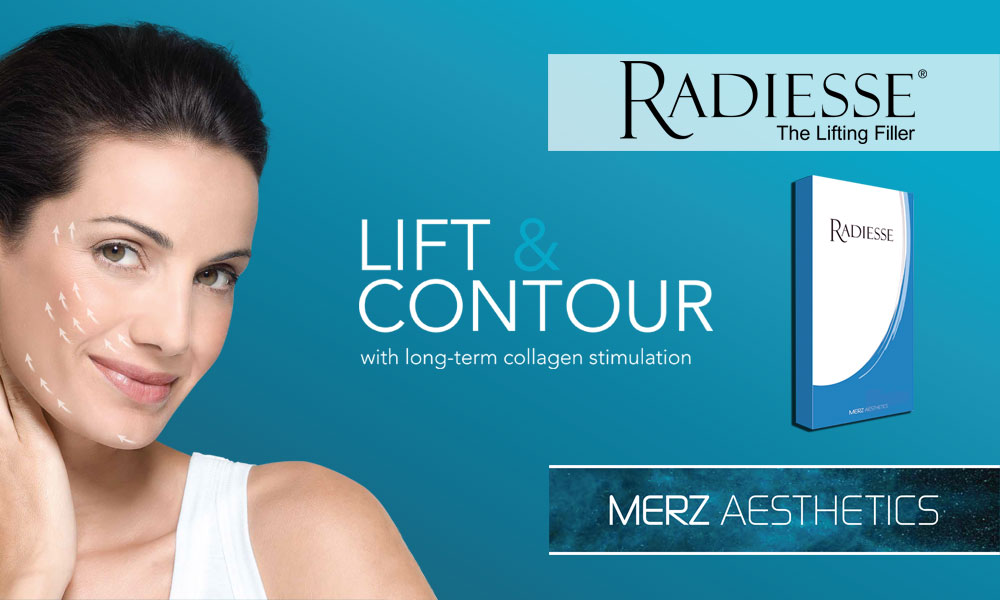 WHAT DOES RADIESSE® HAVE IN COMMON WITH..?