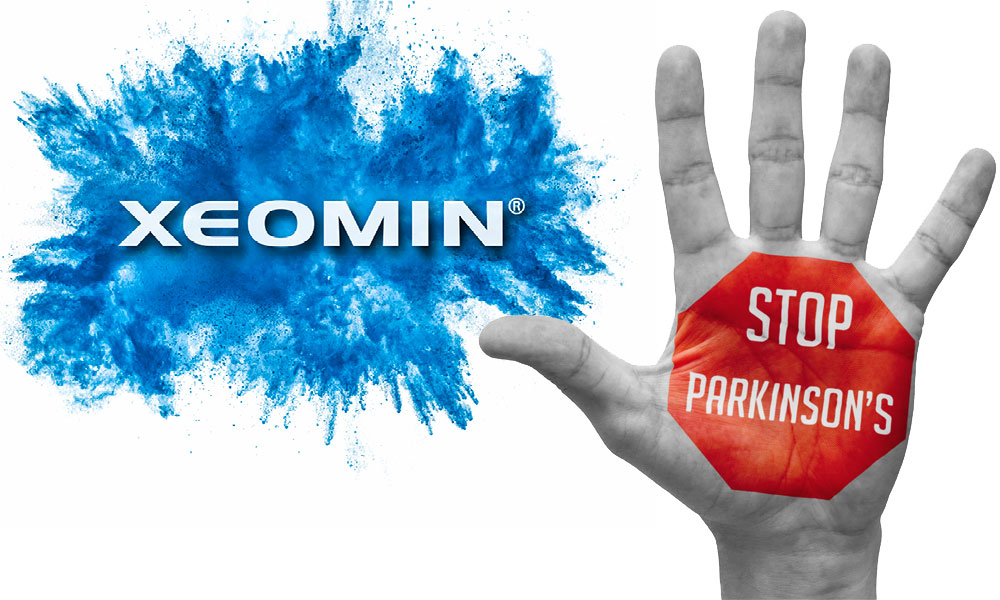 Xeomin Effectively Reduces Drooling in Parkinson's Patients, Says Merz Neurosciences