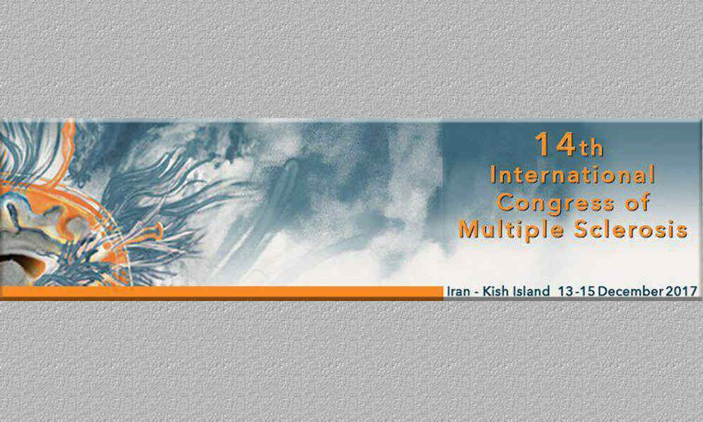 14th International Congress of Multiple Sclerosis