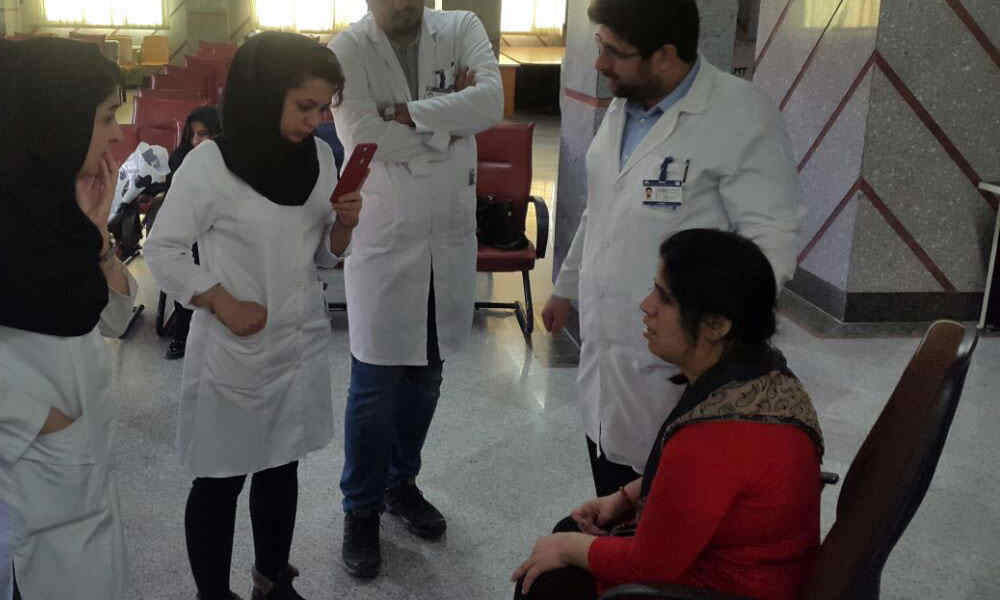 Hands on Training of Xeomin Injection